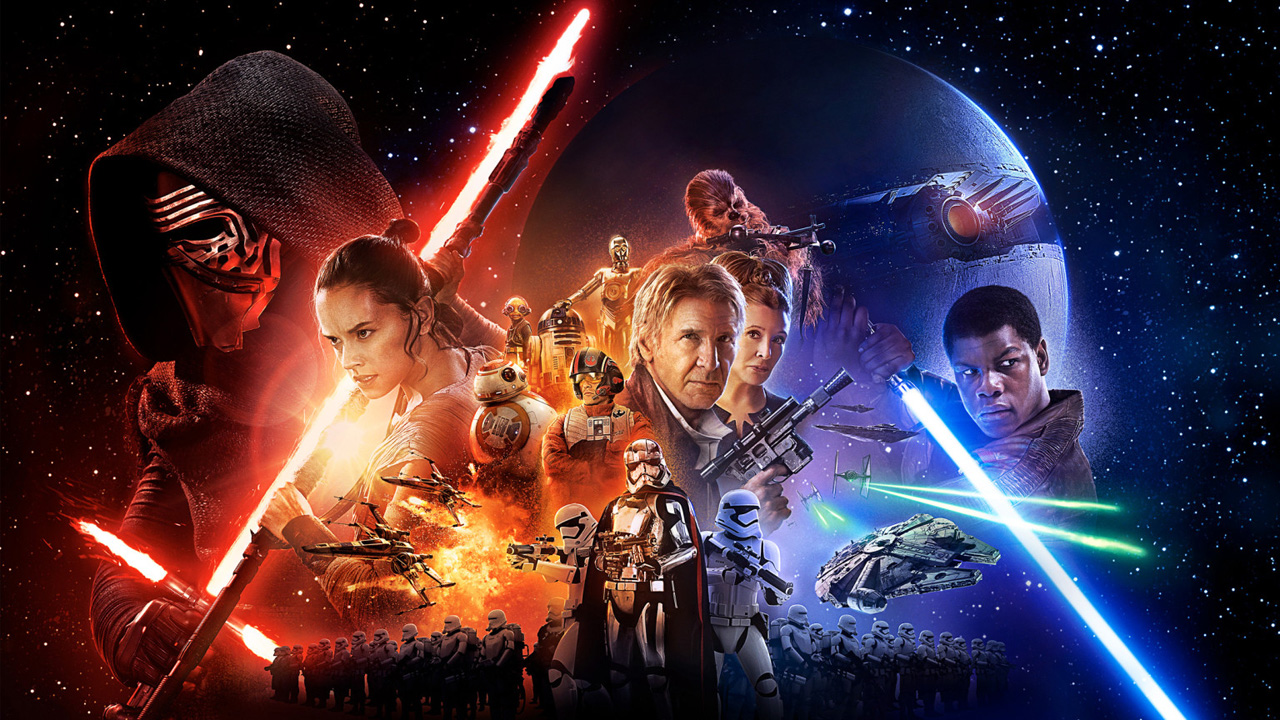 Star Wars: The Force Awakens: An Archetypal Review