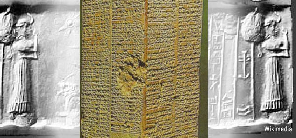 The Sumerian King List still puzzles historians after more than a century of research | Ancient Origins