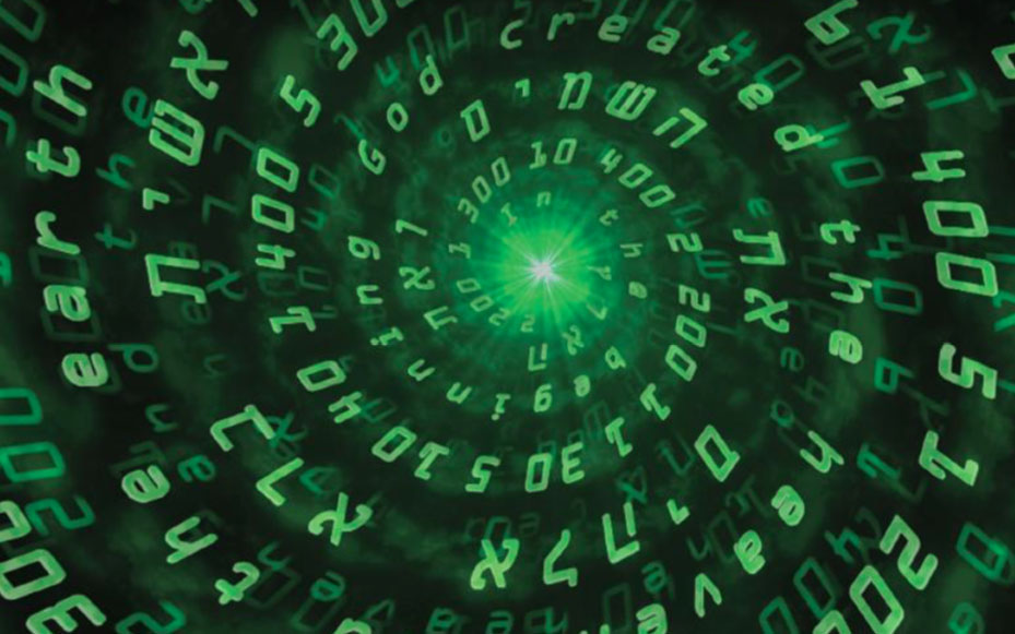 Beyond the Bible Code